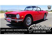1974 Triumph TR6 for sale in Las Vegas, Nevada 89118