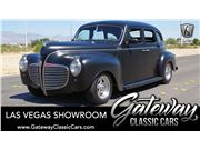 1941 Plymouth Deluxe for sale in Las Vegas, Nevada 89118
