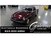 1980 MG MGB for sale in Phoenix, Arizona 85027