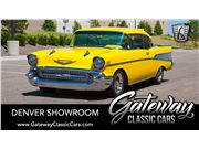 1957 Chevrolet Bel Air for sale in Englewood, Colorado 80112