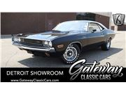 1970 Dodge Challenger for sale in Dearborn, Michigan 48120