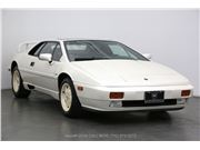 1988 Lotus Esprit Turbo Commemorative Edition for sale in Los Angeles, California 90063