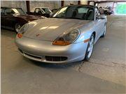 2000 Porsche Boxster for sale in Sarasota, Florida 34232