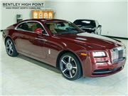2014 Rolls-Royce Wraith for sale in High Point, North Carolina 27262