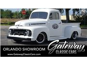 1952 Ford F1 for sale in Lake Mary, Florida 32746
