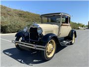 1929 Ford Model A for sale in Benicia, California 94510