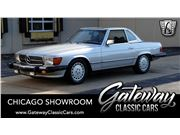 1976 Mercedes-Benz 450SL for sale in Crete, Illinois 60417