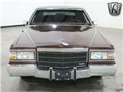 1990 Cadillac Brougham for sale in Kenosha, Wisconsin 53144