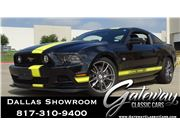 2014 Ford Mustang for sale in DFW Airport, Texas 76051