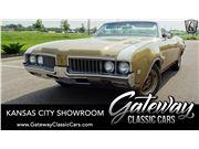 1969 Oldsmobile Cutlass for sale in Olathe, Kansas 66061