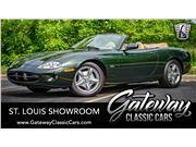 1997 Jaguar XK8 for sale in OFallon, Illinois 62269
