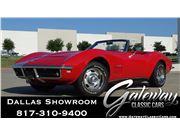 1968 Chevrolet Corvette for sale in DFW Airport, Texas 76051