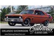 1969 Chevrolet Nova for sale in Lake Mary, Florida 32746