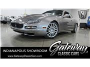2002 Maserati Coupe for sale in Indianapolis, Indiana 46268