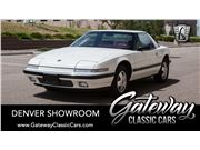 1990 Buick Reatta for sale in Englewood, Colorado 80112