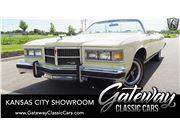1975 Pontiac Grandville for sale in Olathe, Kansas 66061
