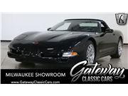 2004 Chevrolet Corvette for sale in Kenosha, Wisconsin 53144