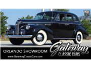 1940 LaSalle 50 for sale in Lake Mary, Florida 32746