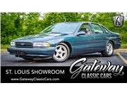 1995 Chevrolet Impala for sale in OFallon, Illinois 62269