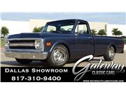 1970 Chevrolet C10 for sale in DFW Airport, Texas 76051