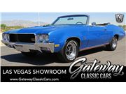 1970 Buick GS for sale in Las Vegas, Nevada 89118