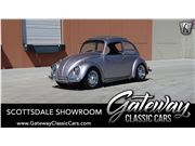 1967 Volkswagen Beetle for sale in Phoenix, Arizona 85027