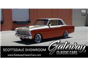 1966 Chevrolet Nova for sale in Phoenix, Arizona 85027