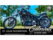 2004 Harley-Davidson Night Train for sale in OFallon, Illinois 62269