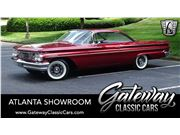 1960 Pontiac Ventura for sale in Alpharetta, Georgia 30005