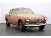 1959 Alfa Romeo Giulietta Sprint for sale in Los Angeles, California 90063