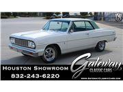 1964 Chevrolet Chevelle for sale in Houston, Texas 77090