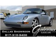 1995 Porsche 911 for sale in DFW Airport, Texas 76051