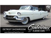 1956 Cadillac Series 62 for sale in Dearborn, Michigan 48120