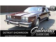 1984 Oldsmobile Toronado for sale in Dearborn, Michigan 48120