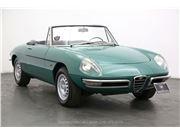 1966 Alfa Romeo Duetto for sale in Los Angeles, California 90063