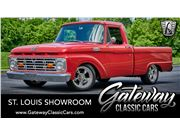1964 Ford F100 for sale in OFallon, Illinois 62269