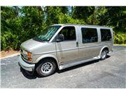 2002 Chevrolet Express Cargo for sale in Sarasota, Florida 34232