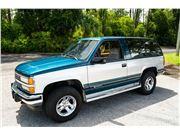 1992 Chevrolet Blazer for sale in Sarasota, Florida 34232