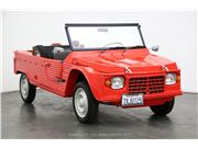 1973 Citroen Mehari for sale in Los Angeles, California 90063