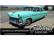 1955 Ford Customline for sale in Memphis, Indiana 47143
