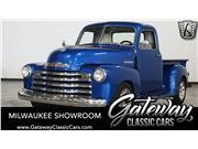 1948 Chevrolet 3100 for sale in Kenosha, Wisconsin 53144