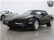 1990 Chevrolet Corvette for sale in Kenosha, Wisconsin 53144