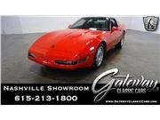 1993 Chevrolet Corvette for sale in La Vergne