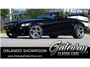 1999 Plymouth Prowler for sale in Lake Mary, Florida 32746