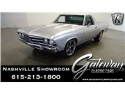 1969 Chevrolet El Camino for sale in La Vergne
