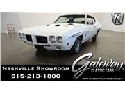 1970 Pontiac GTO for sale in La Vergne