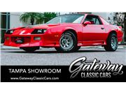 1992 Chevrolet Camaro for sale in Ruskin, Florida 33570