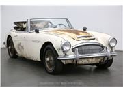 1963 Austin-Healey 3000 for sale in Los Angeles, California 90063