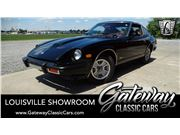 1980 Datsun 280ZX for sale in Memphis, Indiana 47143