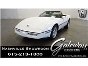 1989 Chevrolet Corvette for sale in La Vergne